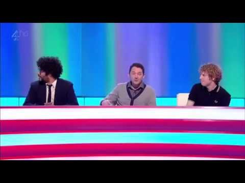 Best of Richard Ayoade - Seriously funny guy... Not just as Moss!