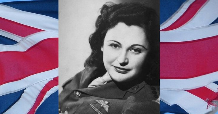 Nancy Wake: Special Ops Agent And The Gestapo's Most Wanted