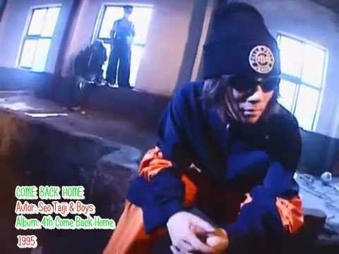 Seo Taiji & Boys - Come Back Home