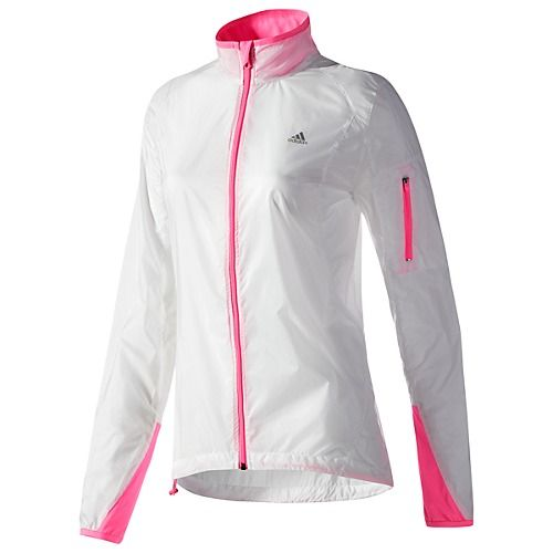 32 best women 39 s golf jacket images on pinterest team for Adidas golf rain shirt