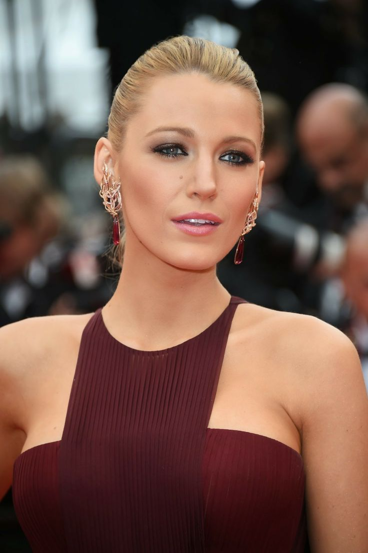 Blake Lively @ Cannes