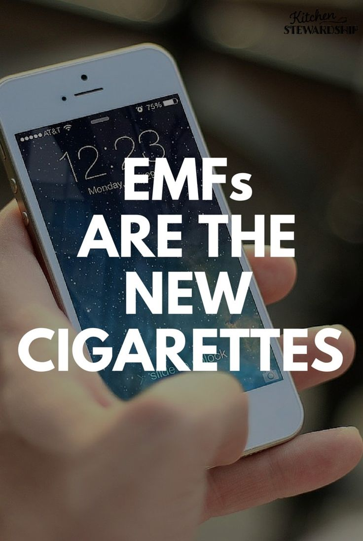 5 practical steps to reduce your exposure to EMFs and all the hazards they bring with them. Children especially should not use WiFi - turn on airplane mode!