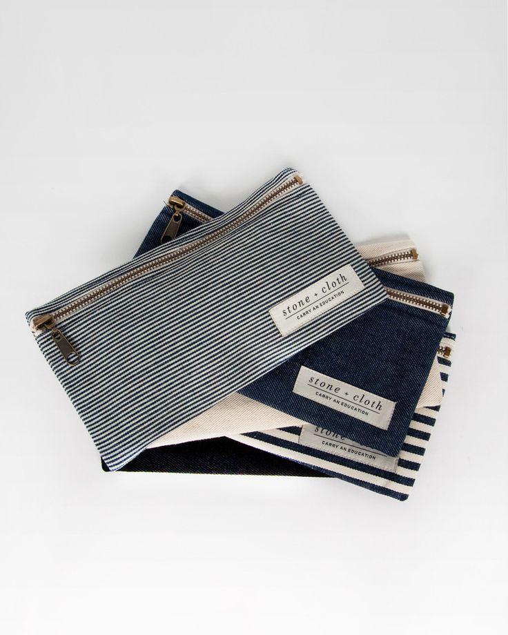 Stone & Cloth Utility Case