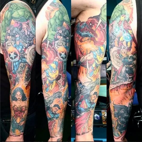 Best 25 half sleeve tattoo cost ideas on pinterest half for Forearm tattoo cost