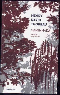 LUIS DESENHA: Feira do Livro - Henry David Thoreau