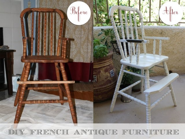 diy antique furniture for the shabby chic or french country look i am actually going