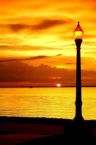 Charlotte Harbor, Punta Gorda, FL