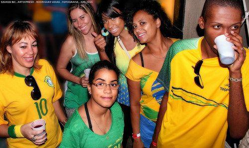 Copa 2014 BH 78