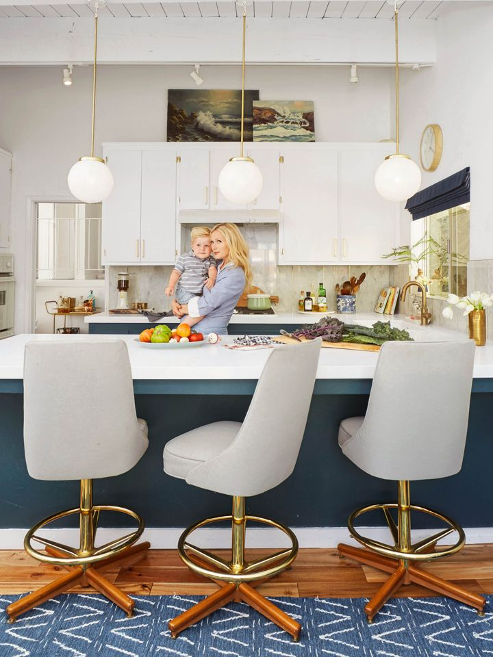 My House Tour From Good Housekeeping