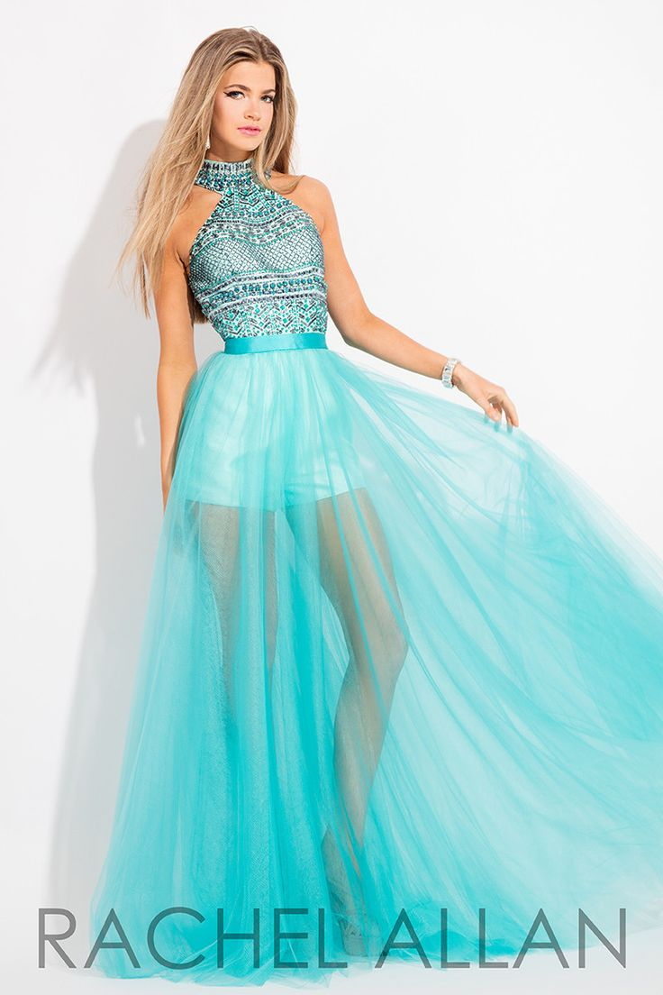 93 best Runway images on Pinterest | Evening gowns, Formal prom ...