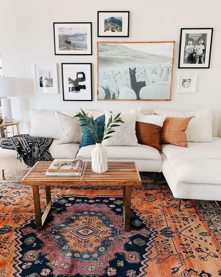 IKEA Soderhamn in Luna Flax sofa slipcovers. 📸 @rebeccaandgenevieve #sofa #sofacovers #home #homedecor #homedecorideas #interiors #interiordesign #diyhomedecor #homeimprovement #white #linens #ikea #ikeahack