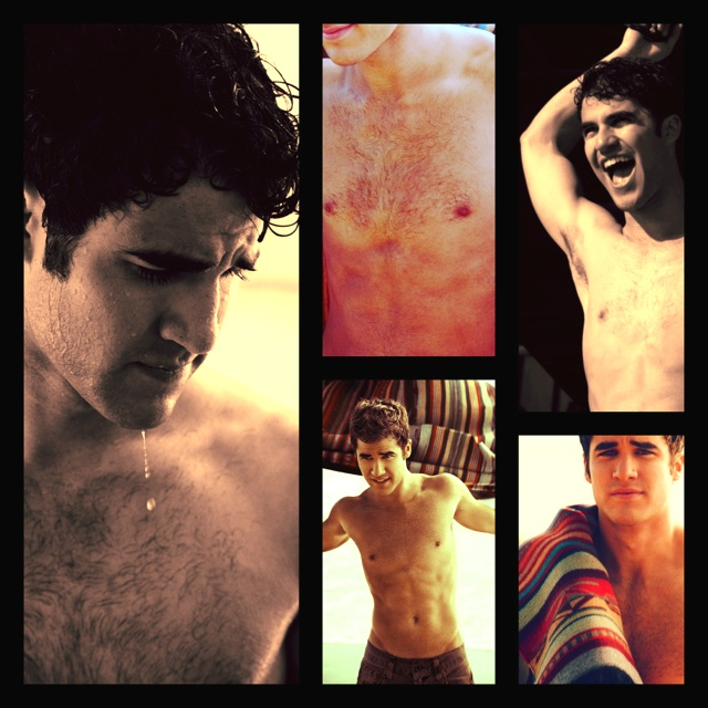 One sexy Warbler...