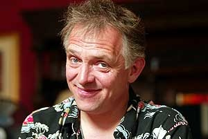 °Rik Mayall ~ Hilarious Comedian °So sad to hear the news of his passing RIP