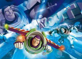 Fototapet Disney Toy Story Buzz Lightyear
