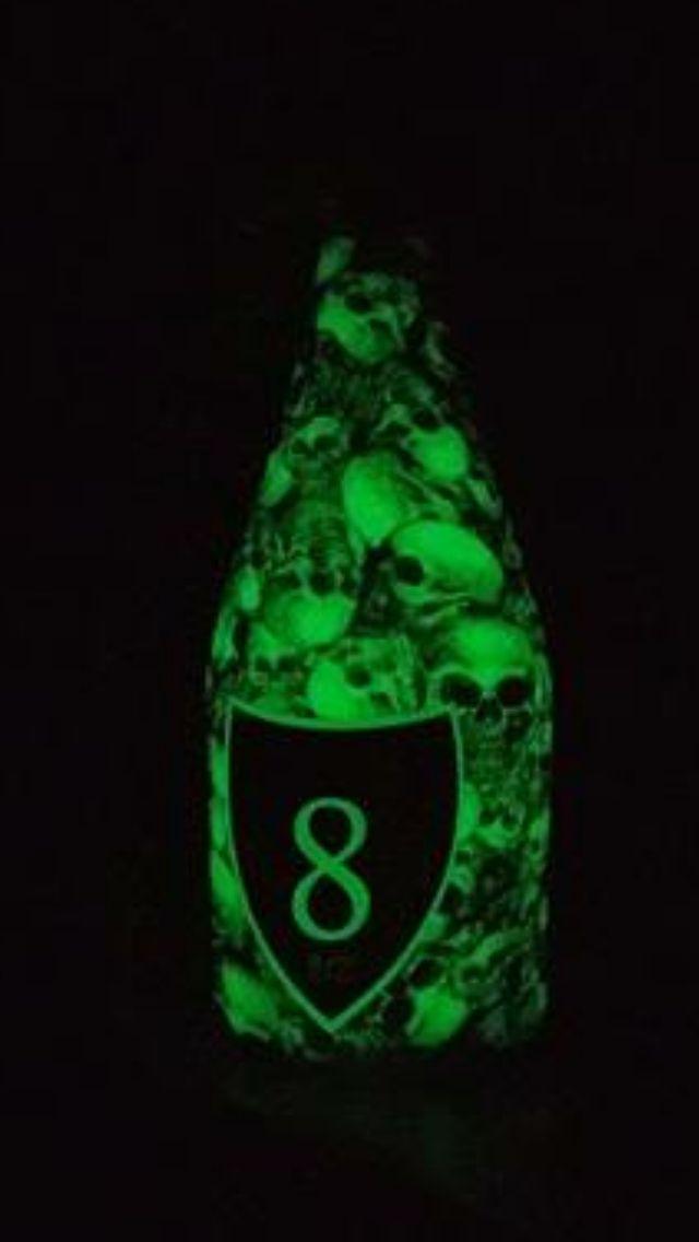 champagne infinite 8