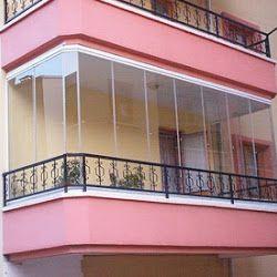 Mejores 13 im genes de cerramientos balcones en pinterest - Cerramiento para balcones ...