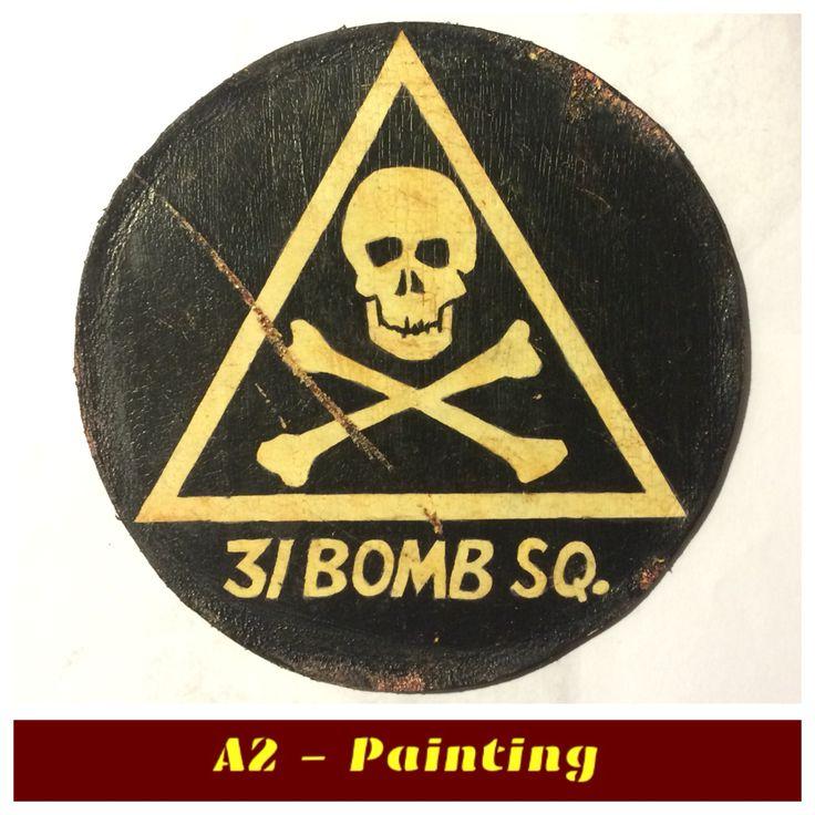 5th Bomb Group 31st Bomb squadron