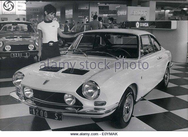 Simca 1200 s simca 1200s 1967 pinterest peugeot for Garage peugeot poissy