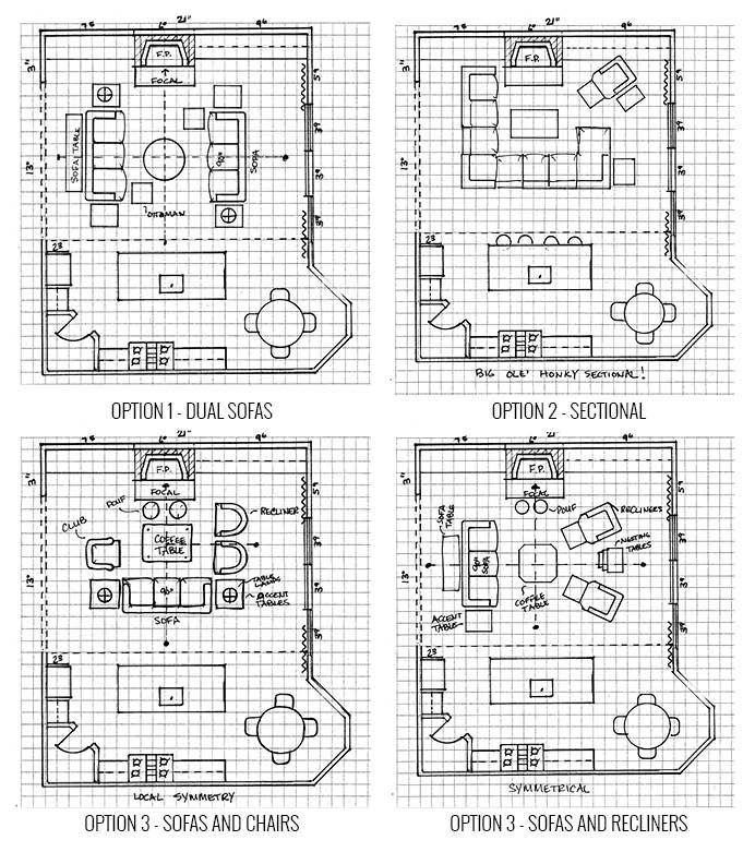 Best 25 Great Room Layout Ideas On Pinterest Furniture