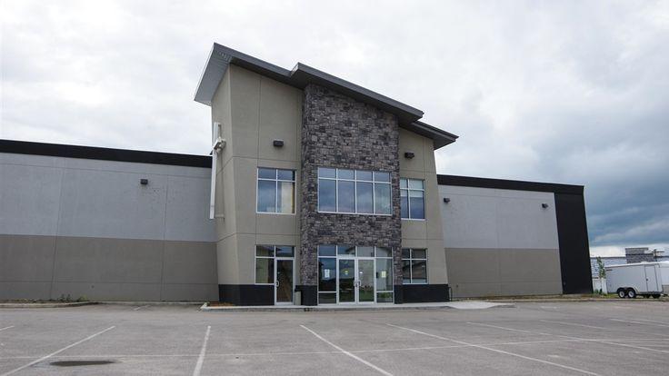 Hampton Free Methodst Church in Saskatoon