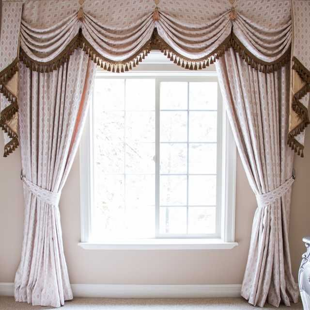 Sale Swag Curtains And Valances Window Treatments In 2020 Elegant Curtains Unique Curtains Valance Curtains