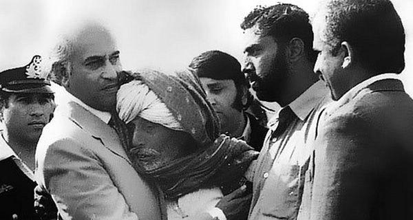 Remembering Zulfikar Ali Bhutto 36 years on