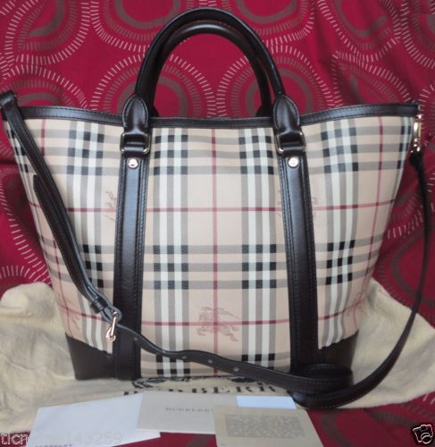 SALE-100-AUTHENTIC-BURBERRY-HAYMARKET-JAMESON-TOTE-BAG-IN-VERY-GOOD-USED-COND