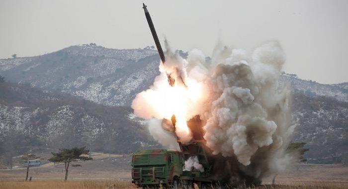 Corea del Norte lanza más misiles en plena etapa de tensión | Radio Panamericana