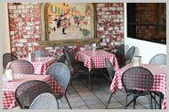 Italian & Gelato -Pinocchio Italian Restaurant - Monte Carlo Deli Burbank