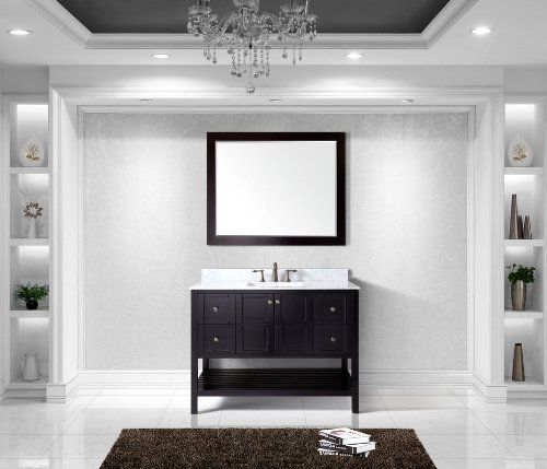 Images Of Special Offers Cheap Bella inch Bathroom Vanity White White