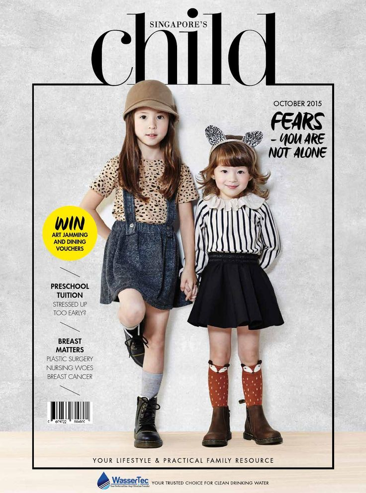 #ClippedOnIssuu from Singapore's Child October 2015 [Preview]