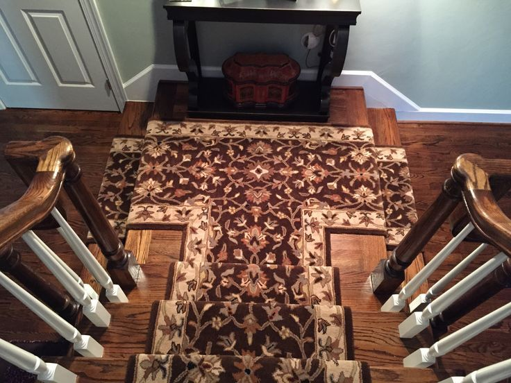 412 Best Stair Runners Images On Pinterest
