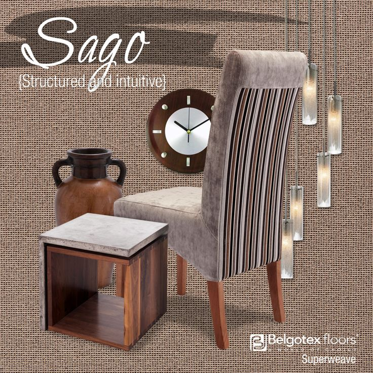 Superweave - Sago