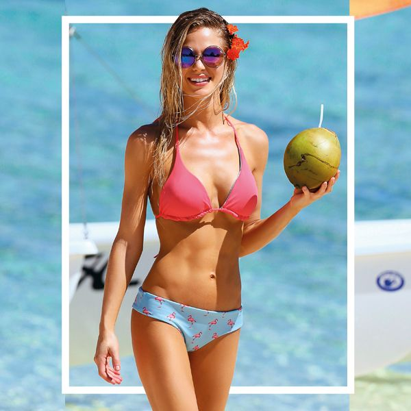 #Bikinis #PresenteSimple Primavera Verano 2016