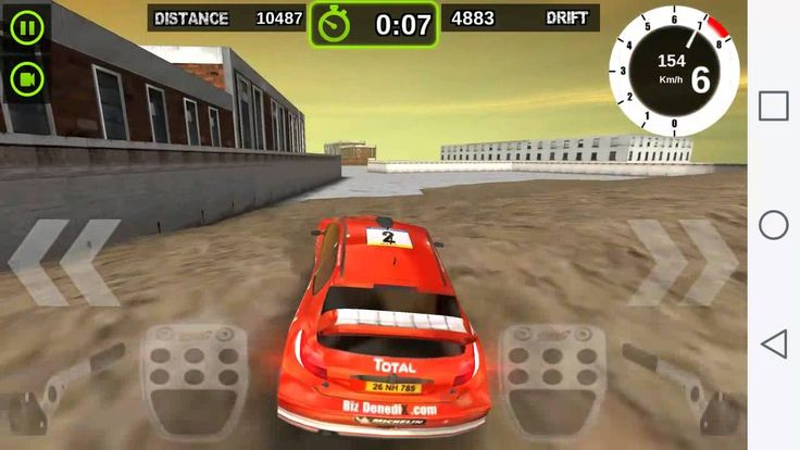 Rally Racer Dirt E09 Walkthrough GamePlay Android Game  Let's play : Rally Racer Dirt by sbkgames Rally Racer Dirt is a drift based rally game and not a traffic racer. Drive with hill climb asphalt drift and real dirt drift. Rally with drift together. This category redefined with Rally Racer Dirt. Rally Racer Dirt introduces best realistic and stunning controls for a rally game. Have fun with drifty and realistic tuned physics with detailed graphics vehicles and racing tracks. Be a rally…