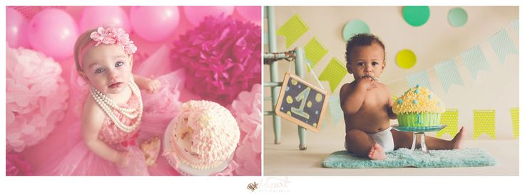 39 Best 1st Birthday Cake Smash Sessions Images On