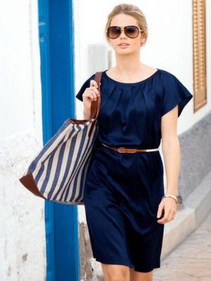 Красивые и модные летние платья в 2015 году: фото фасонов и мода на легкие короткие платья