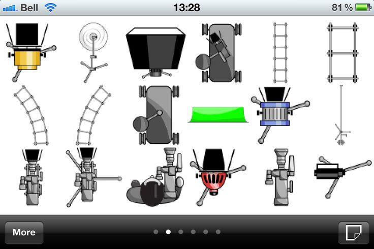 Очень полезное приложение для Ipad.  Для того чтобы сразу наметить план съемочного дня. Выбрать правильное оборудование, и снять отличный фильм!