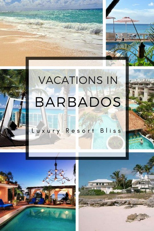 Best All Inclusive Resorts In The Caribbean 2020 There are a number of great places to visit for great Barbados