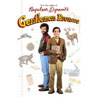 Gentlemen Broncos by Jared Hess
