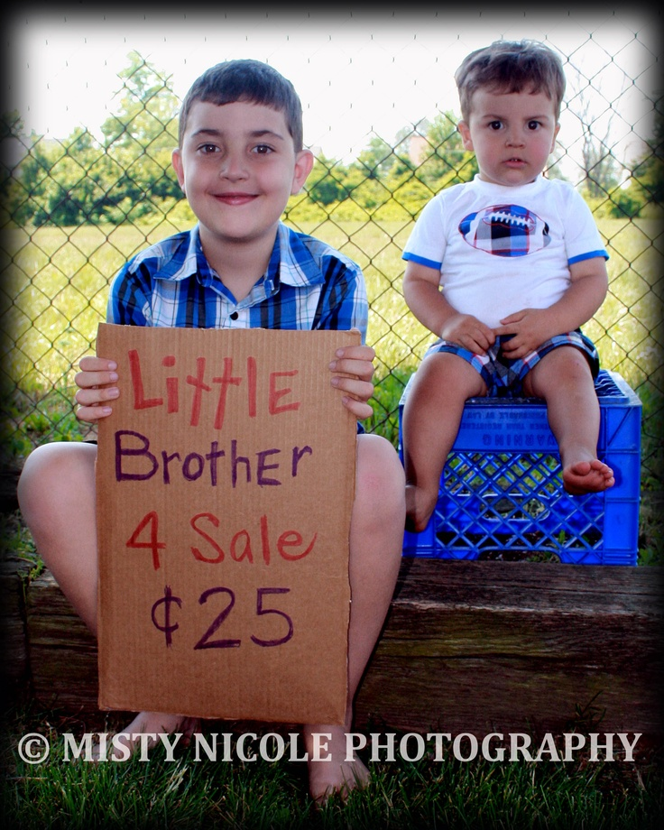 Picture Ideas Brothers: Brother Picture Ideas, Sibling Picture Ideas, Little