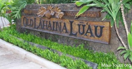 Loved the Luau at Old Lahaina when we went to Maui!!!