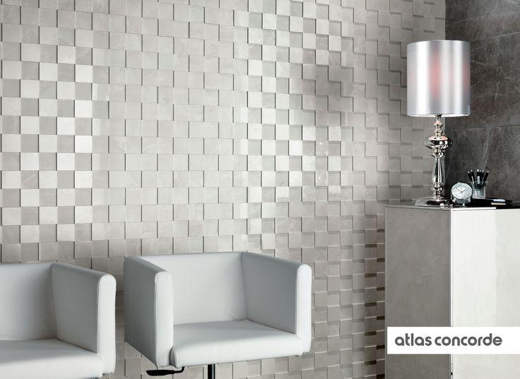MARVEL #Mosaic | #AtlasConcorde | #Tiles | #Ceramic
