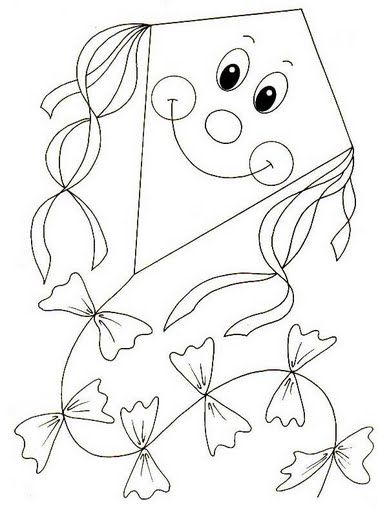 Papirovy drak 008 pyssel pinterest for F 35 coloring pages