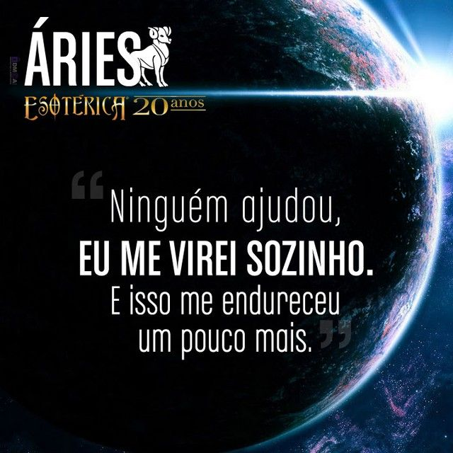 #Áries #signos #zodíaco ♈