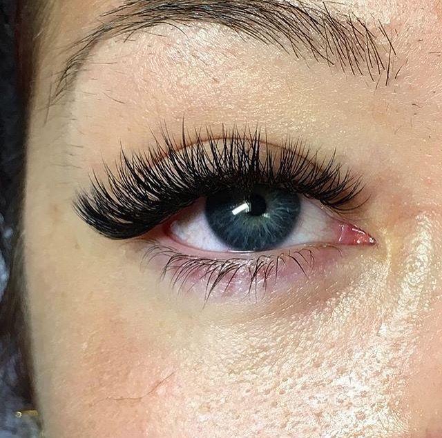 Lashes   Utah Hair Salon   False eyelashes, Eyelashes, Lashes