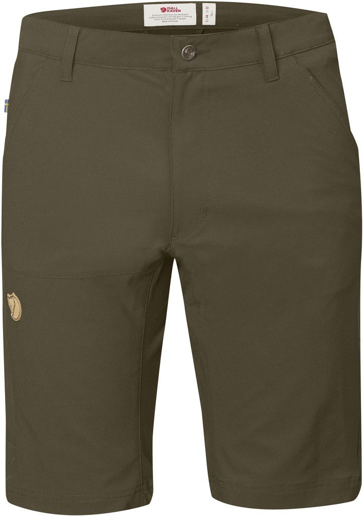 Light, airy trekking shorts for summer mountain trekking and warmer climates.