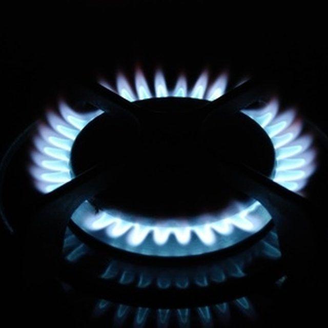 Do Stovetops Use Natural Gas