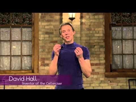 Unique David Hall Rebounder