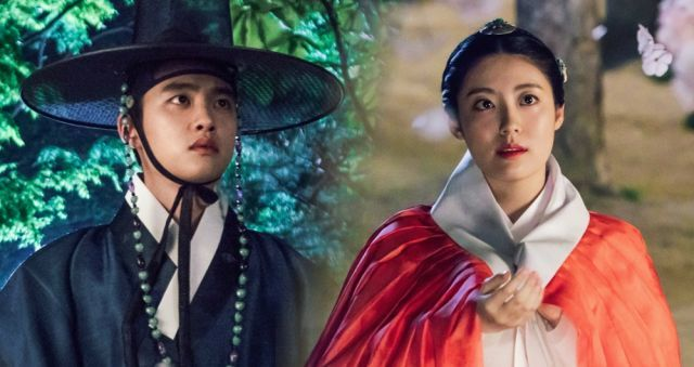 Orion S Daily Ramblings 100 Days My Prince Releases Stills Of
